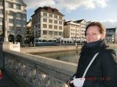 in Zürich