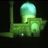 Gur Emir bei Nacht