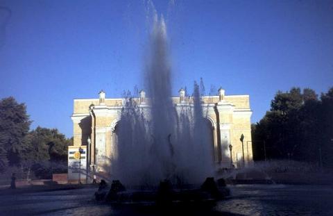 Tashkent - Theater in Taschkent