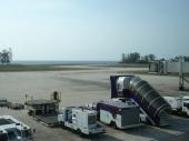Phuket Flughafen