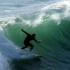 Surfer Mission Beach