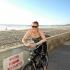 Cruising at Mission Beach
