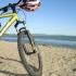 Bike@Beach:-)