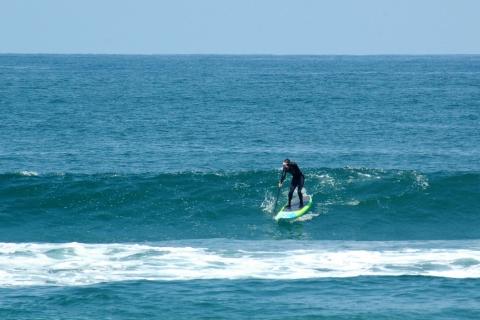 La Jolla - Paddle Surf