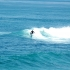 La Jolla Surfer