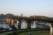 River Kwai Brücke