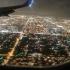 Anflug auf Miami