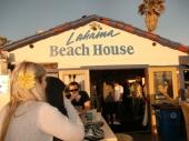 Lahaina Beach House am Pacific Beach