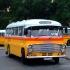 ein typischer Bus