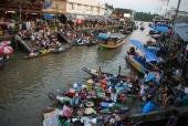 Flooting Market