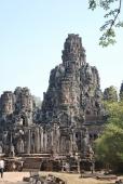 bei Angkor Wat