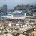 Ruby im Hafen von Genua