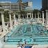 Gods Gardens im Caesars Palace