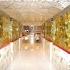 Goldfische im Beijing Noodle No. 9 im Caesars Palace