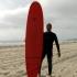 San Diego Surfer