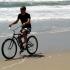 California Bike San Diego Beach