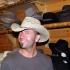 Cowboy im Ruby's Inn