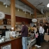 Pike Place Market Cafe Seattle