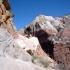 Hidden Canyon Trail Zion NP