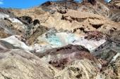 Artist's Palette Death Valley