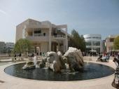 Getty Center L.A.