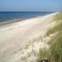 Strand bei Juodkrante