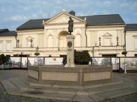 Klaipėda - Ännchen von Tharau