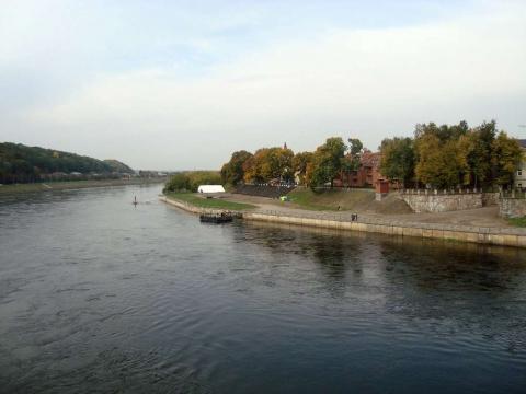 Kaunas - Nemunas