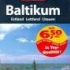 ADAC Reiseführer Baltikum: Estland, Lettland, Litauen: Estland, Lettland, Littauen. TopTipps: Hotels, Restaurants, Stadtbilder, Museen, Naturparks, Feste, Aussichtspunkte, Kirchen,  Christine Hamel (Autor)