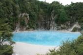 Inferno Lake