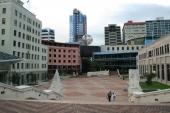 Wellington Stadtmitte