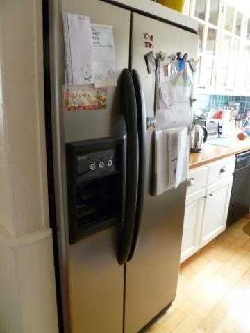 American kuhlschrank foto aus dem reisebericht 3 months for American kühlschrank