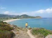 zurück zum Sa Colonia Strand