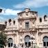 Cajamarca - Plaza del Armas