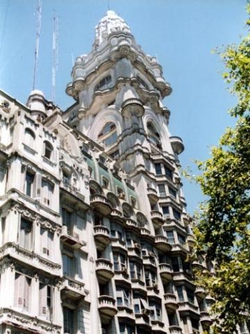 Buenos Aires - Architektur