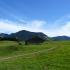 Aussicht Daffnerwald-Almen