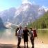 Tourstart am Pragser Wildsee
