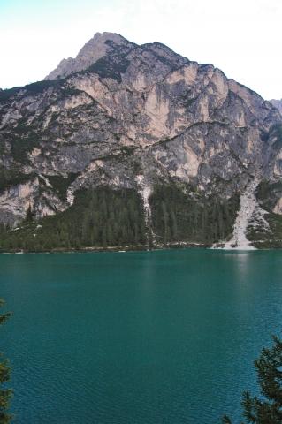 Pragser Wildsee - Pragser Wildssee
