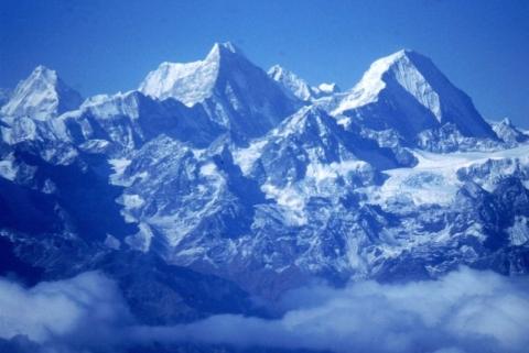 Kathmandu - Mt. Everest