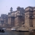 Ghats am Ganges