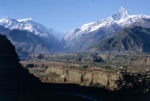 Indien und Nepal - vom Ganges zum Himalaja