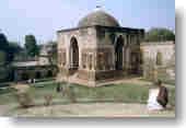 Qutab Minar Komplex