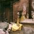 Sadhu in Patan