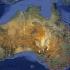 Die Route durch den Süd-Osten Australiens