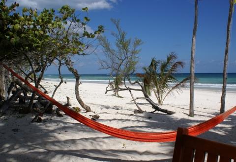 Estado de Yucatán - Mittagspause