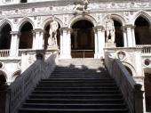 Treppe der Giganten