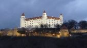 Bratislava/Slowakei