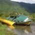 Am Canal Puyuhuapi