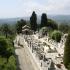 Friedhof in St. Paul de Vence