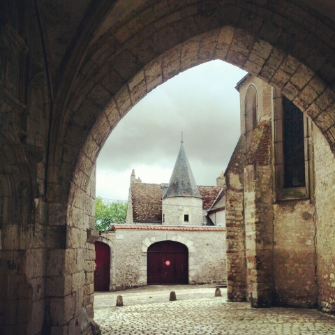 Blois -  Beaugency